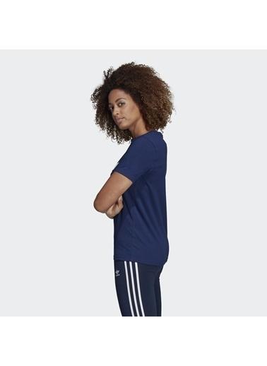 adidas Tişört Lacivert